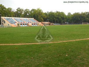 Jhargram Stadium